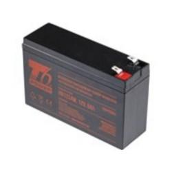T6 POWER olověný akumulátor, 12V, 100Ah