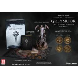 PS4 - The Elder Scrolls Online: Greymoor Coll. ed.