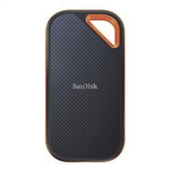 SANDISK 500GB SSD EXTREME PRO PORTABLE externí