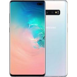 SAMSUNG Galaxy S10+ SM-G975 128 GB Dual SIM, bílý