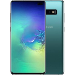 SAMSUNG Galaxy S10+ SM-G975 128 GB Dual SIM, zelený