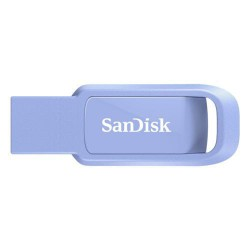 SANDISK Cruzer Spark 16GB USB2.0 flash drive modrá