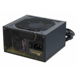 SEASONIC zdroj 650W SSR-650LM 80+ GOLD s akt PFC +SATA (ventilátor 12 cm)