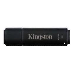 4GB Kingston USB3.0 DT4000G2 256 AES FIPS 140-2 Level 3 (Management Ready)