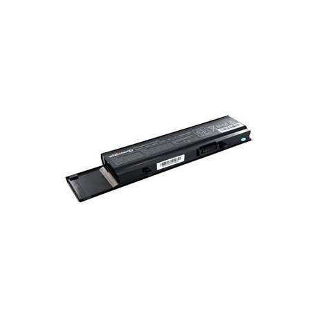 WE bat. Dell Vostro 3400/3500/3700 11.1V 4400mAh