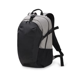 Dicota Backpack GO 13-15.6 light grey