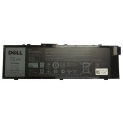 Dell Baterie 6-cell 91W/HR LI-ON pro Precision M7510, M7520, M7710, M7720