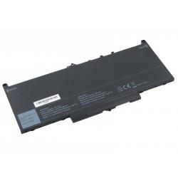 Baterie AVACOM pro Dell Latitude E7470, E7270 Li-Ion 7,6V 7237mAh 55Wh