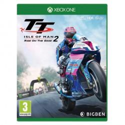 XONE - TT Isle of Man Ride on the Edge 2
