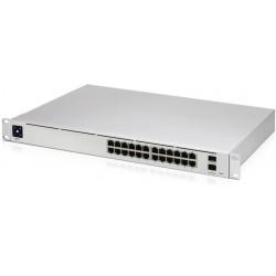 UBNT USW-Pro-24 UniFi 24Port GB Switch