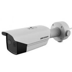 IP duální termo-optická kamera