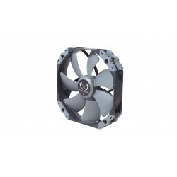 SCYTHE KF1425FD18-P Kaze Flex 140 mm Round PWM Fan 300-1800 rpm