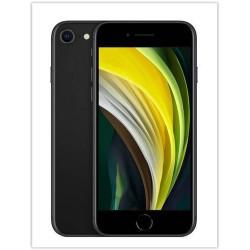 "Apple iPhone SE 128GB černý, 4,7"" (1334×750), Čip A13, Black"