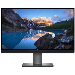 """27"""" LCD Dell UP2720Q Ultrasharp 4K IPS 16:9 6ms/1300:1/250cd/VESA/DP/2xHDMI/2xTB/4xUSB 3/3RNBD/Černý"""
