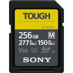 SONY SD karta SFM256T, 256GB