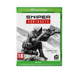 XONE - Sniper : Ghost Warrior Contracts
