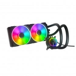 Fractal Design Celsius + S28 Prisma vodní chlazení