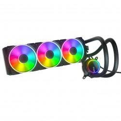 Fractal Design Celsius + S36 Prisma vodní chlazení