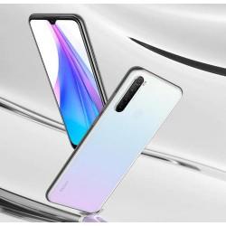 XIAOMI Redmi Note 8T bílý 4GB/128GB mobilní telefon (Moonlight White)