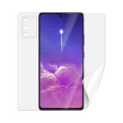Screenshield SAMSUNG G770 Galaxy S10 Lite folie na celé tělo