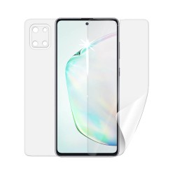 Screenshield SAMSUNG N770 Galaxy Note 10 Lite folie na celé tělo