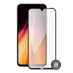 Screenshield XIAOMI Redmi Note 8T Tempered Glass protection (full COVER black)