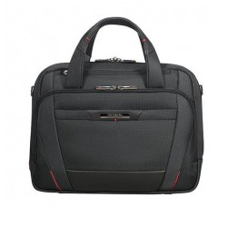 "Samsonite Pro DLX 5 LAPT. BAILHANDLE 14.1"" Black"