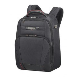 "Samsonite Pro DLX 5 LAPT. BACKPACK 14.1"" Black"