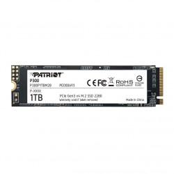SSD 1TB PATRIOT P300 M.2 2280 PCIe NVMe