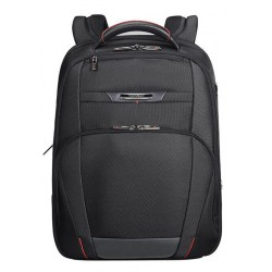 "Samsonite Pro DLX 5 LAPT. BACKPACK 15.6"" EXP Black"