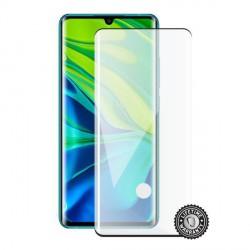Screenshield XIAOMI Mi Note 10 Pro Tempered Glass protection (full COVER black)