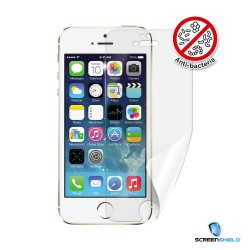 Screenshield Anti-Bacteria APPLE iPhone 5S folie na displej