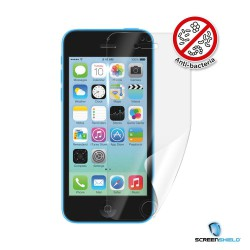 Screenshield Anti-Bacteria APPLE iPhone 5C folie na displej