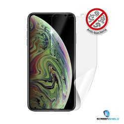 Screenshield Anti-Bacteria APPLE iPhone Xs Max folie na displej