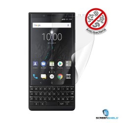 Screenshield Anti-Bacteria BLACKBERRY KEY2 folie na displej