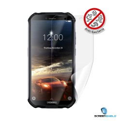 Screenshield Anti-Bacteria DOOGEE S40 folie na displej