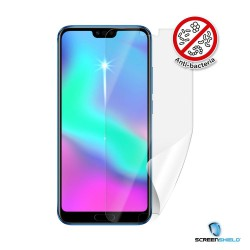 Screenshield Anti-Bacteria HUAWEI Honor 10 folie na displej