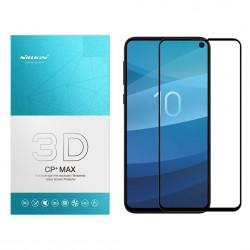 Nillkin Tvrzené Sklo 3D CP+ MAX Black pro Samsung Galaxy A51