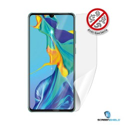 Screenshield Anti-Bacteria HUAWEI P30 folie na displej