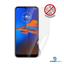Screenshield Anti-Bacteria MOTOROLA Moto E6 Plus XT2025 folie na displej