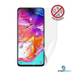 Screenshield Anti-Bacteria SAMSUNG A705 Galaxy A70 folie na displej