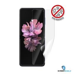 Screenshield Anti-Bacteria SAMSUNG F700 Galaxy Z Flip folie na displej