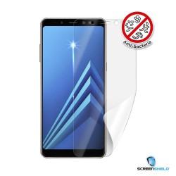Screenshield Anti-Bacteria SAMSUNG A530 Galaxy A8 (2018) folie na displej