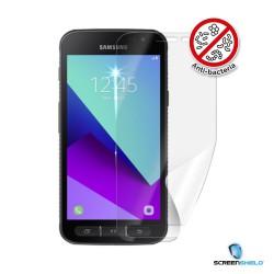 Screenshield Anti-Bacteria SAMSUNG G390 Galaxy Xcover 4 folie na displej