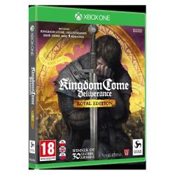 XONE - Kingdom Come: Deliverance Royal Edition
