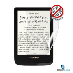 Screenshield Anti-Bacteria POCKETBOOK Touch HD 3 folie na displej