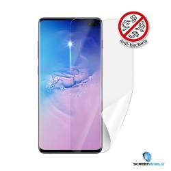 Screenshield Anti-Bacteria SAMSUNG G975 Galaxy S10+ folie na displej