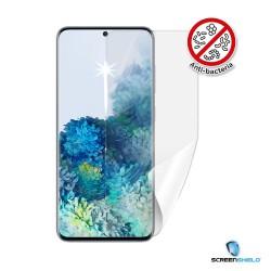Screenshield Anti-Bacteria SAMSUNG G980 Galaxy S20 folie na displej
