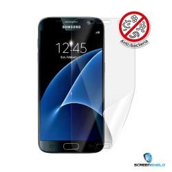 Screenshield Anti-Bacteria SAMSUNG G930 Galaxy S7 folie na displej