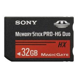 SONY MS Pro-HG Duo HX 32GB